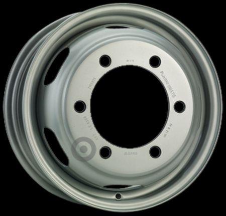 Stahlfelge SF DB SPRINTER/MMB 512D 5,5X15 8360 154512 ME615014 15170 R1-1282