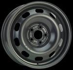 Stahlfelge SF AUDI/VW A3/GOLF4/OKT. 6,0X15 8380 152503 VO515011 15051 R1-1229 001