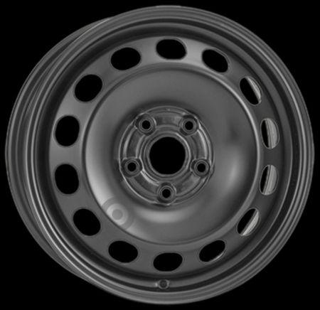 Stahlfelge SF AUDI A3 8P AB 05.03 6,0X16 9535 164001 AD516012 16044 R1-1492