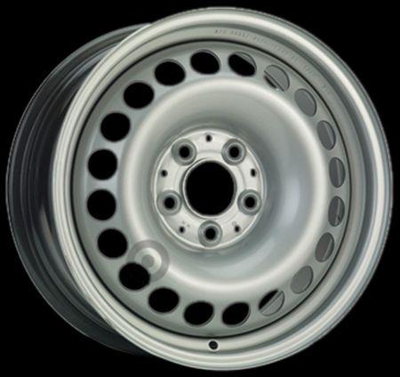 Stahlfelge SF MERCEDES W211 E-KLA. 7,5X16 9865 163202 ME516012 16040 R1-1501
