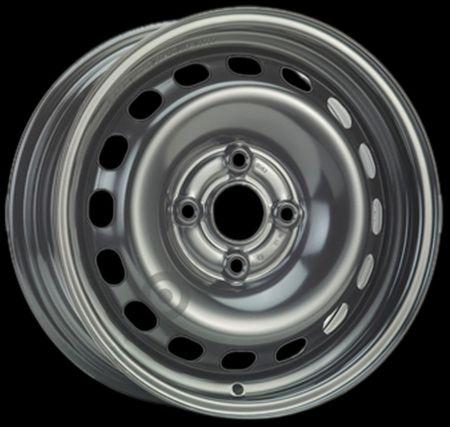 Stahlfelge SF AUDI 80 B4+89+89Q 6,0X15 9110 152501 AD515005 15019 R1-931