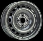 Stahlfelge SF AUDI 80 B4+89+89Q 6,0X15 9110 152501 AD515005 15019 R1-931 001
