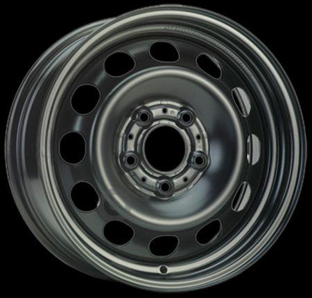 Stahlfelge SF BMW 1ER 08 6,5X16 9153 164901 BM516018 16104 R1-1703