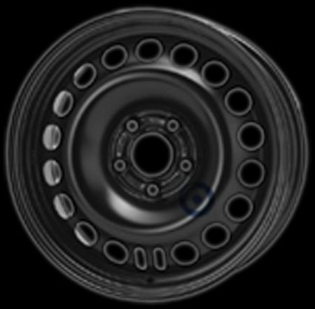 Stahlfelge SF FIAT CROMA 194 6,5X16 9437 163382 FL516003 16123 R1-1715