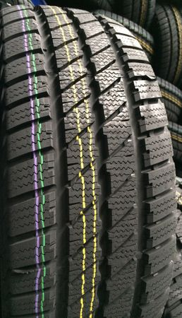 Offroad VIKING 255/55 R18 109H XL SNOW2
