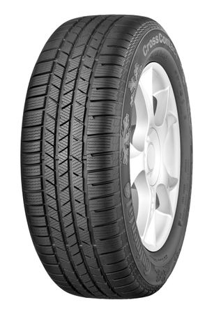Offroadreifen (SUV) Winter 215/65 R16 98H  CONTINENTAL CROSSCONTACT WINTER AO