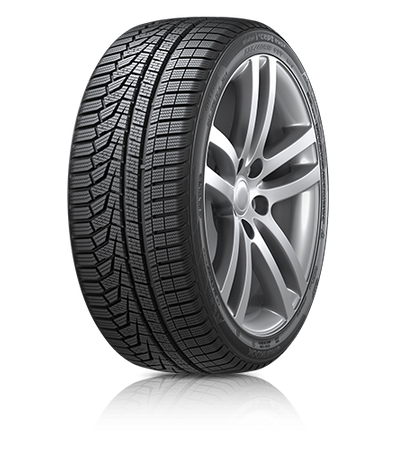 Offroadreifen (SUV) Winter 225/55 R17 97H XL HANKOOK WINTER I*CEPT EVO2 W 320 – Bild 2