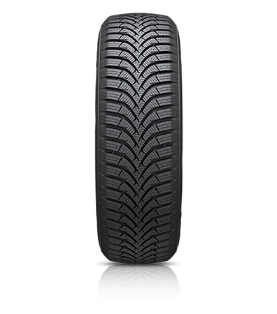 Offroadreifen (SUV) Winter 215/65 R16 98H HANKOOK WINTER I*CEPT RS2 W 452 – Bild 1