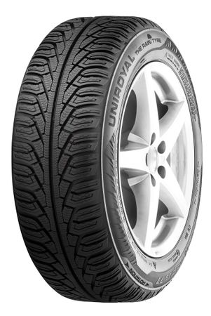 Offroadreifen (SUV) Winter 205/70 R15 96T UNIROYAL MS plus 77 – Bild 2