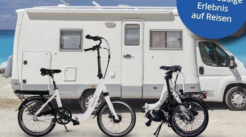 Mobilemaster ein Erlebnis auf Reisen