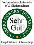 Empfehlung Verbraucherschutzstelle e.V. Niedersachsen