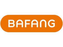 Banfang Logo