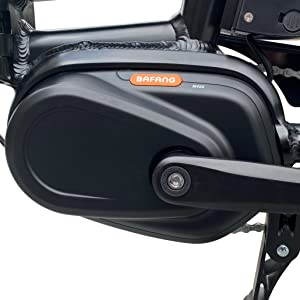 Bafang M400