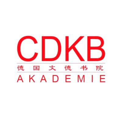 Logo CBKB Akademie