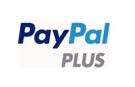 Logo PayPal Plus