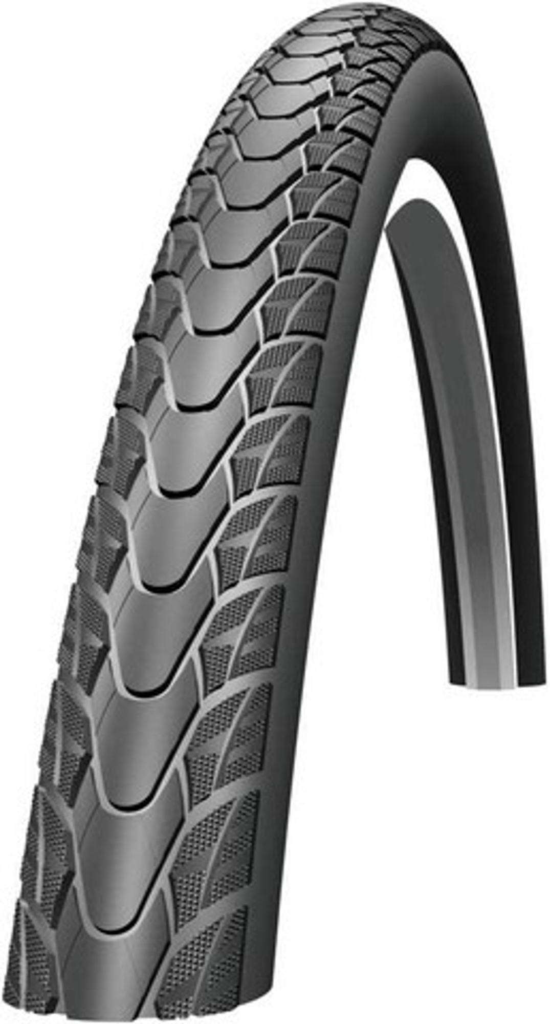 Schwalbe Reifen Marathon Plus, unplattbar®