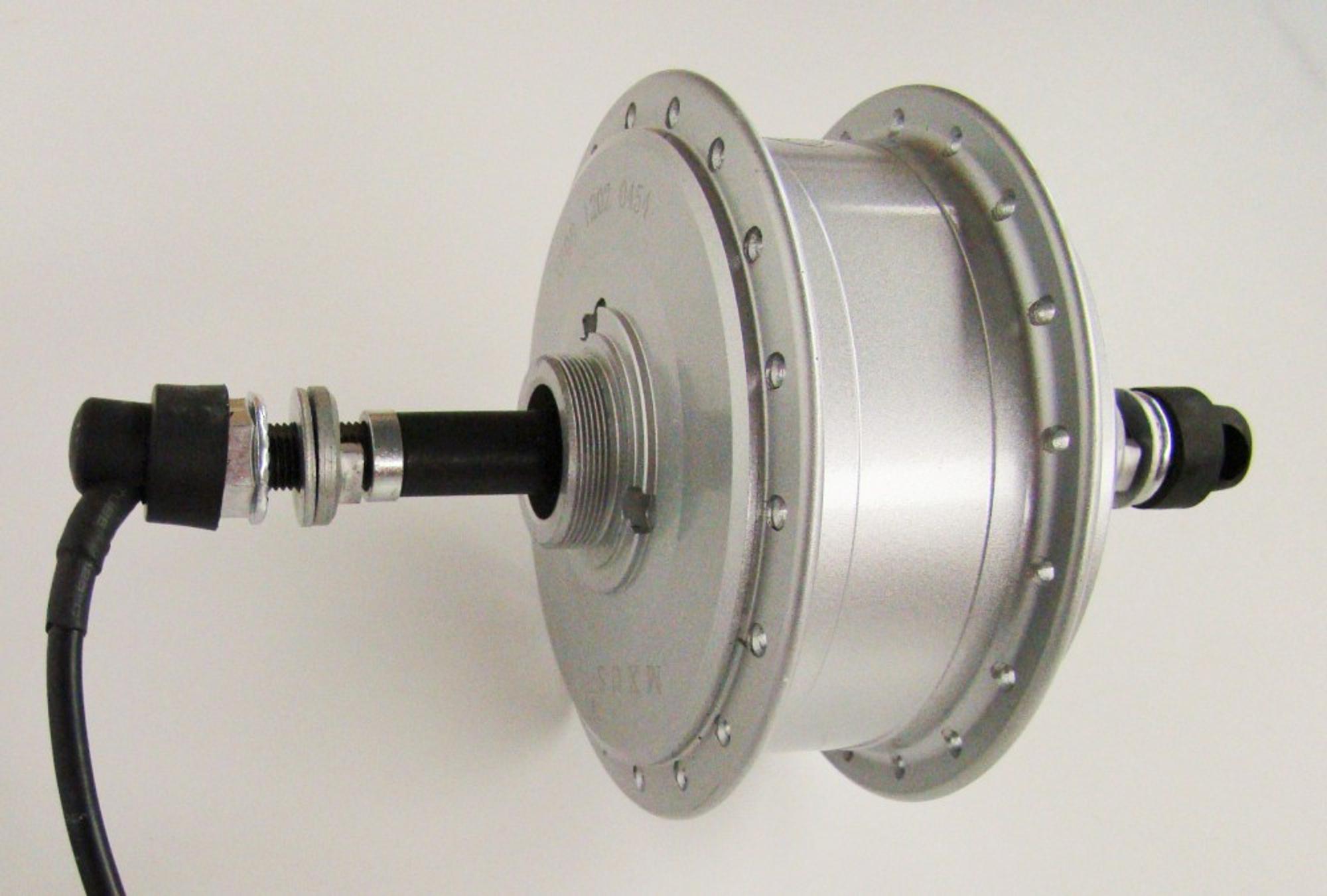 xGerman Hinterradmotor 36V/250 Watt
