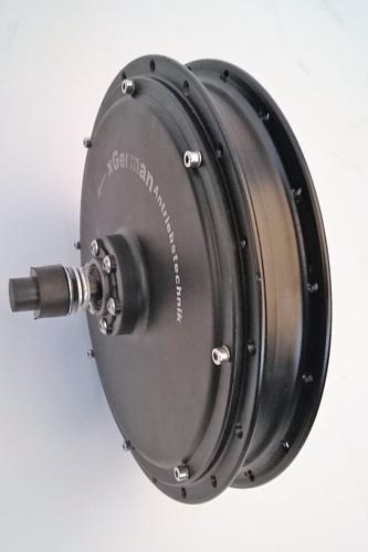 xGerman Vorderrad  Nabenmotor 750W /36V