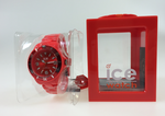 Ice Watch Uhr Ice-Solid Red Big  4,8 cm  SD.RD.B.P.12 001