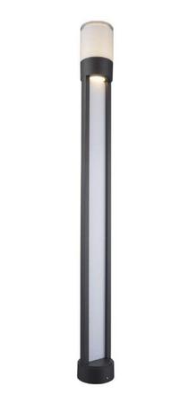 LED Aussenleuchte UP&Down Lampe Leuchte Standlampe Effekt 34013 Anthrazit Globo