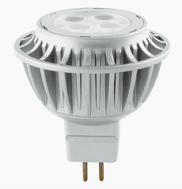 EGLO LED Leuchtmittel Lampe Gu5,3 , 8 Watt , 330 Lummen , 3000 Kelvin 11389