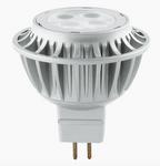 EGLO LED Leuchtmittel Lampe Gu5,3 , 8 Watt , 330 Lummen , 3000 Kelvin 11389 001