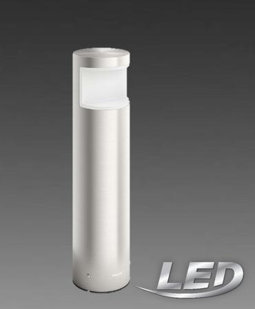 LED Philips Aussenleuchte Aussenlampe Sockellampe Stehlampe Hoflampe 16469/47/16