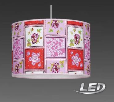 LED Pendelleuchte Pendel Hängelampe Lampe Leuchte 22040/01/JS