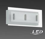 Eglo LED Aussenleuchte Aussenlampe Aussenleuchte Stahl Lampe Leuchte Eglo 94398 001