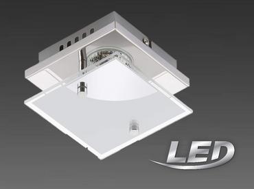 Briloner  Deckenleuchte Deckenlampe  Spotbalken 1 Flammig Lampe Leuchte 3597-018