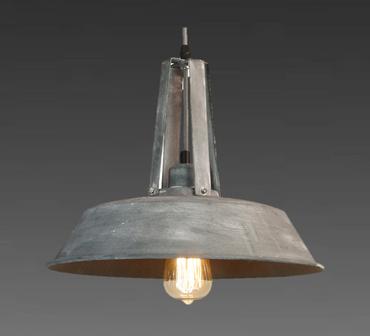 Brilliant Lampe Pendellampe Pendelleuchte Pendel  Leuchte Beton grau 93615/70