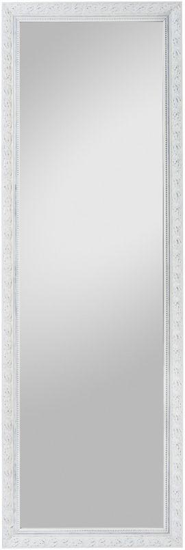 Rahmenspiegel Pius 50 x 150 cm, silber