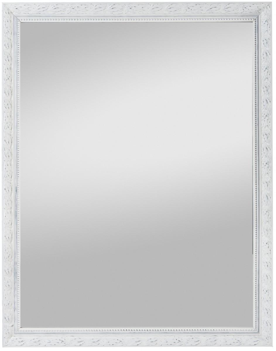 Rahmenspiegel Pius 55 x 70 cm, silber