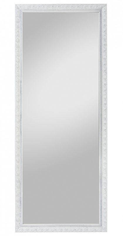 Rahmenspiegel Pius weiss H0027117 spiegelprofi 70x170cm T3,5cm inkl. Aufhängung