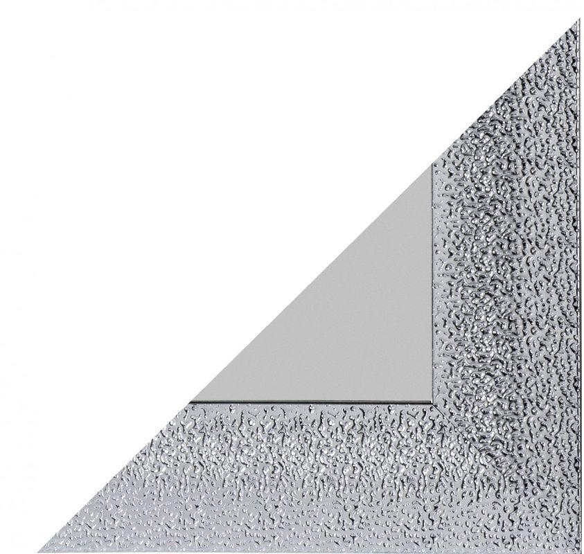 Rahmenspiegel Rosi - Breite: 55cm - Höhe: 70cm - Tiefe: 1,7cm – Bild 2
