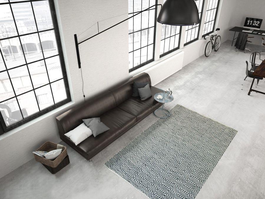 Aperitif 410 Grau,Grau,80cm x 150cm – Bild 2