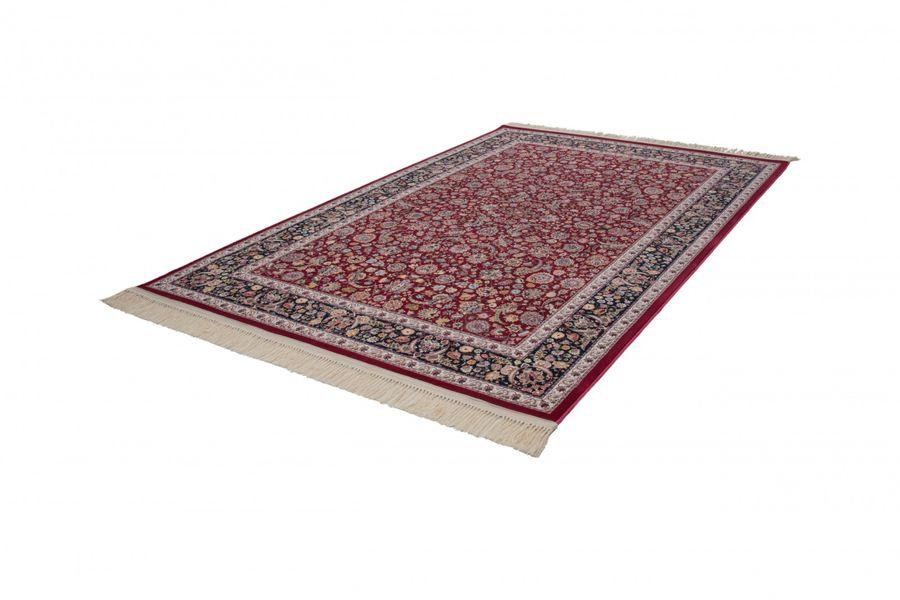 Jordan - Sahab Rot,Rot,80cm x 150cm – Bild 1