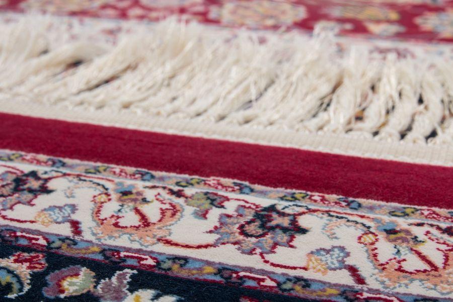 Jordan - Sahab Rot,Rot,160cm x 230cm – Bild 3