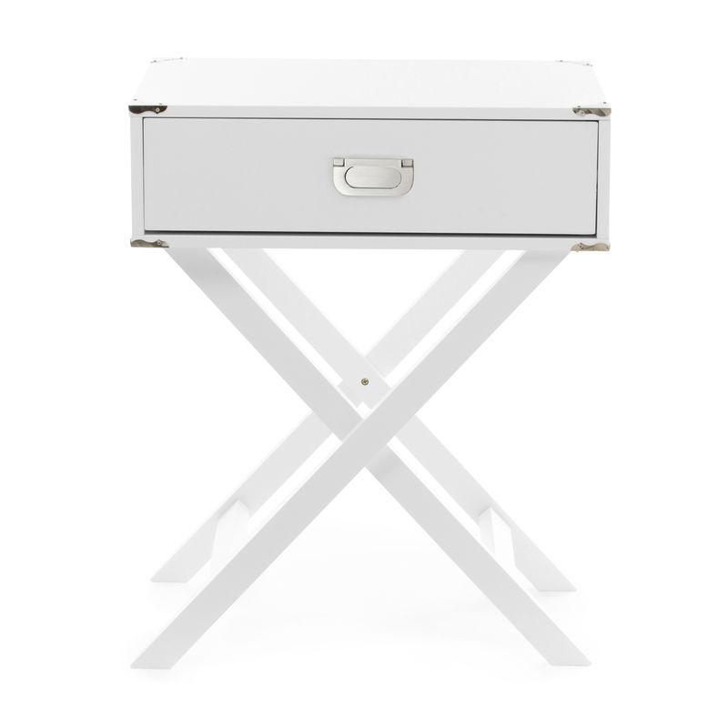 Side Table Phillipp white