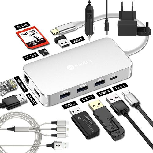 Kabel und Adapter A-Z