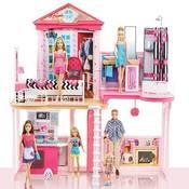 Barbie und Ken Zubehör