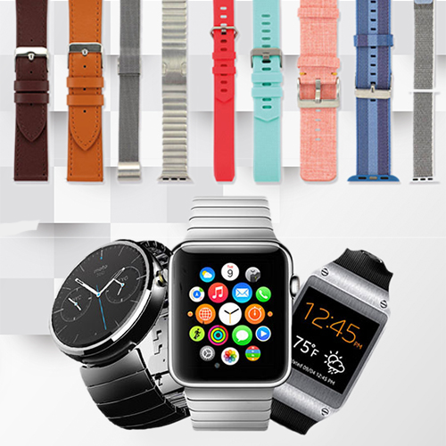 Smart Watch Zubehoer