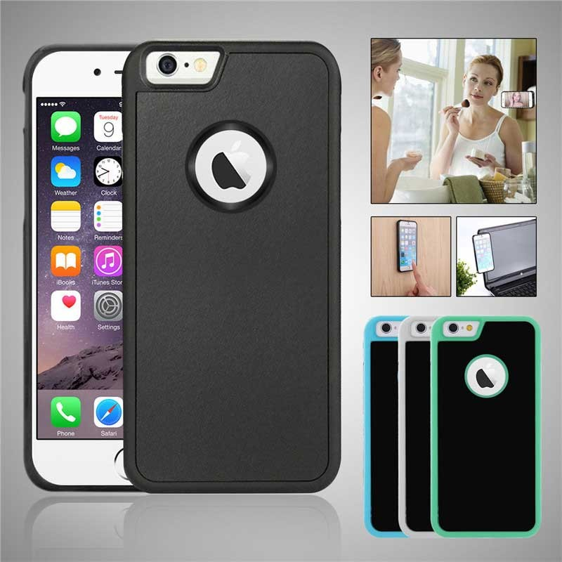 Anti Graviti Case Cover Hülle für iPhone 7
