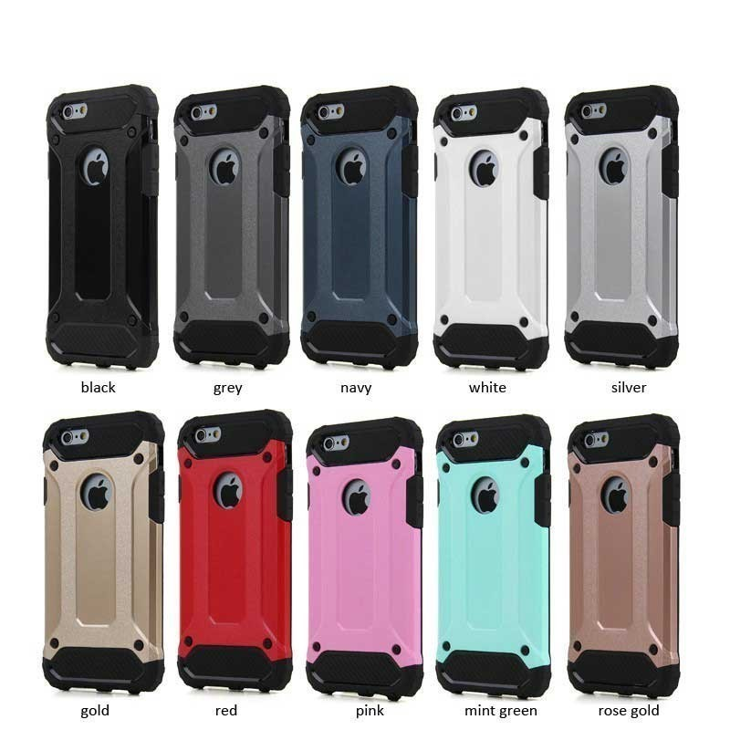iPhone 7 Plus Hybrid Handy Cover