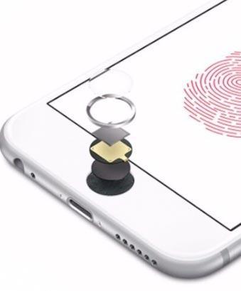 schutzknopf Home taste für iPadair 2 iPhone5S