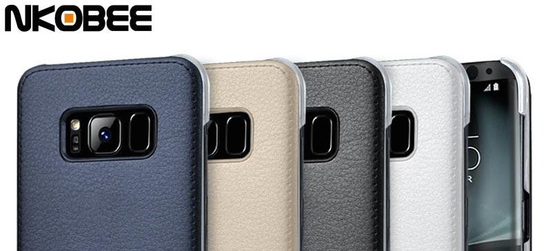 Natel Huelle Samsung Galaxy S8 Edge