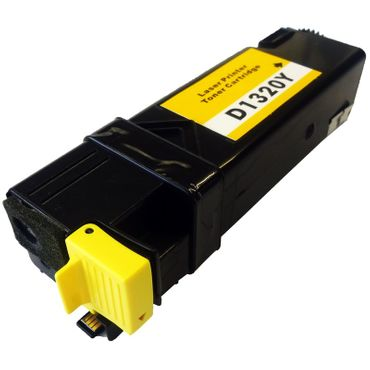Toner Yellow Dell 593-10260