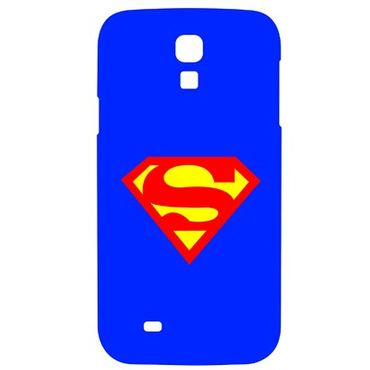 Super Man Superman hart Case für Samsung Galaxy S4 i9500