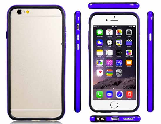 Bumper Case Apple iPhone 8