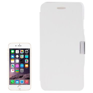 iPhone 6S Plus / 6 Plus komplett Handycover Weiss